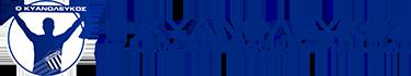 Κυανόλευκος